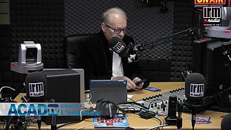 LES SECRETS DE L'INTERVIEW Richard Joffo  @radio_IRM @RichardJoffo @Smartrezo